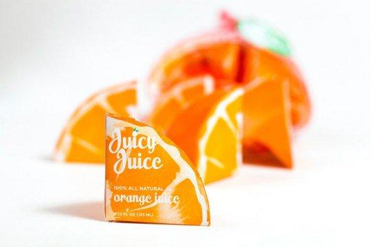 Сок из пакетов: а есть ли польза?