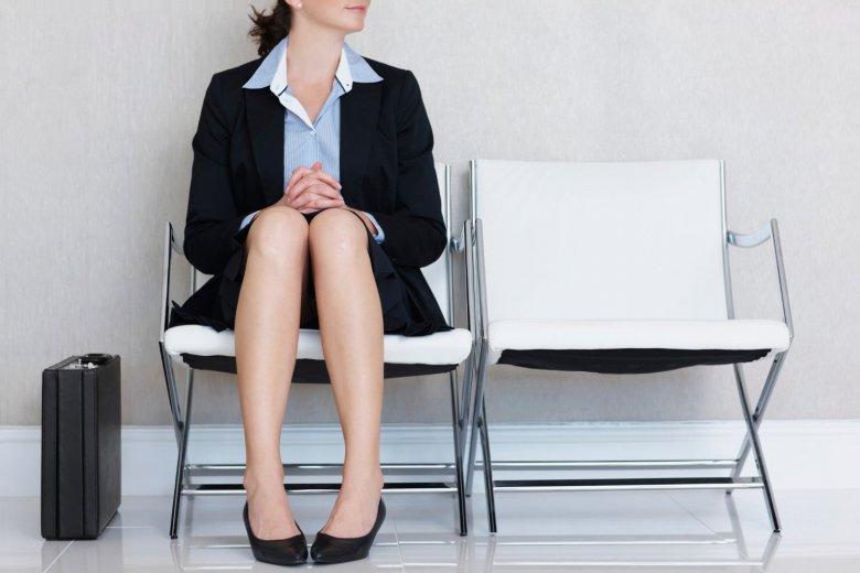 Как вести себя на собеседовании: позы тела