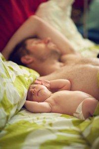 Мифы о сне малыша