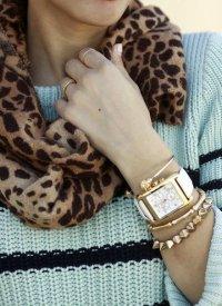 Вечный тренд: леопардовый принт