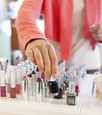 Как тестировать косметику в магазине