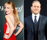 Фанаты «50 оттенков серого» возмущены выбором актеров на главные роли