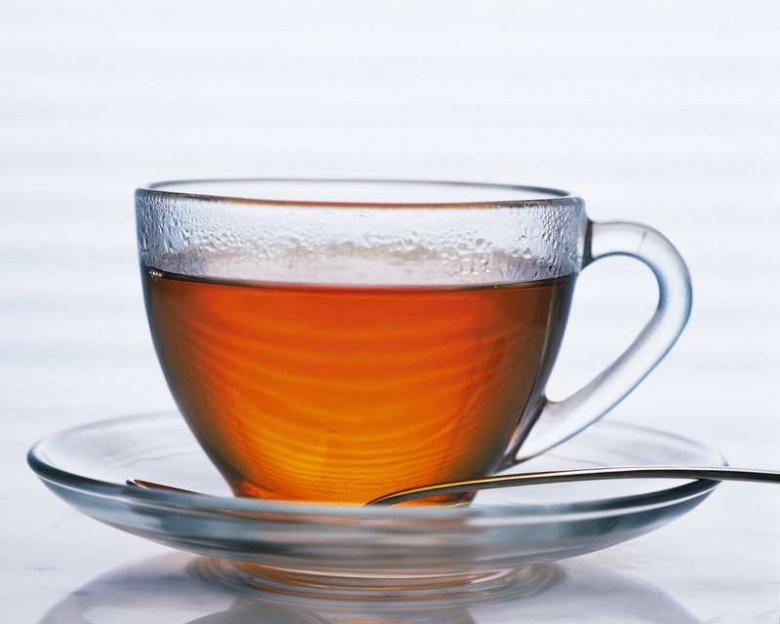 Чай против кариеса?