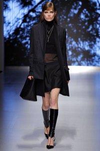 Осенние тренды 2014: мужской костюм