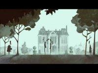 Короткометражный мультфильм Duel от Birdbox Studio