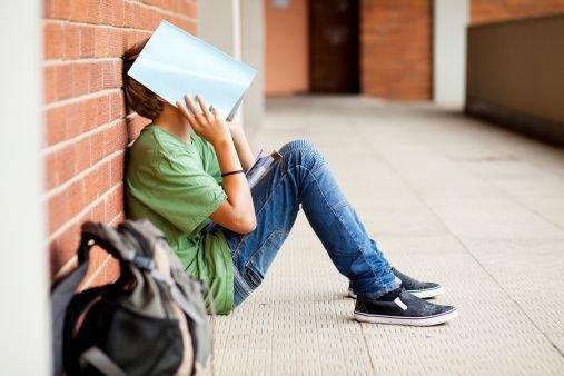 Как избежать переутомления во время учебы