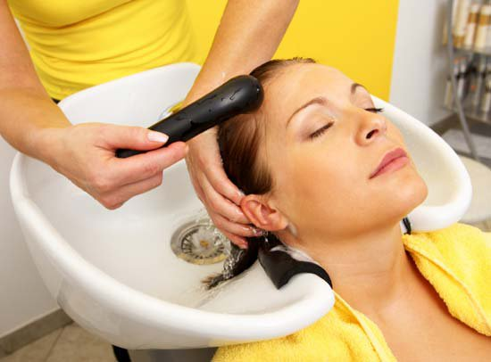 Беременность и краска для волос