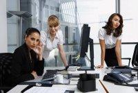 Типы офисных сотрудников, которые могут работать с вами
