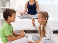 Как решать детские конфликты: ссоры и перепалки