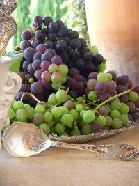 Виноградные обертывания