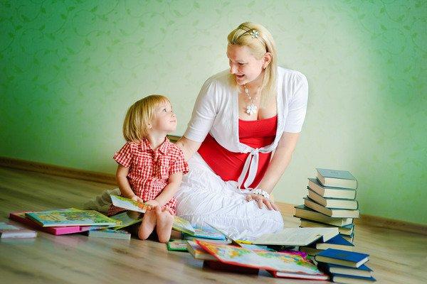 Адаптация к детскому садику