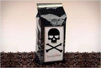 Самый крепкий кофе в мире: Death Wish
