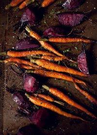 Свекольно-морковный разгрузочный день