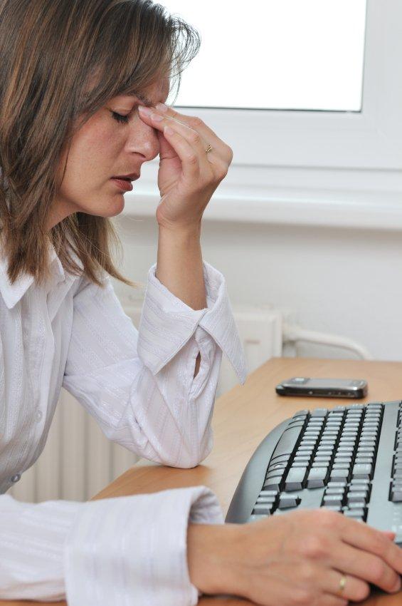 Проблемы с шефом и пути их решения: вас постоянно критикуют