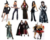 Как выбрать костюм на Хэллоуин?