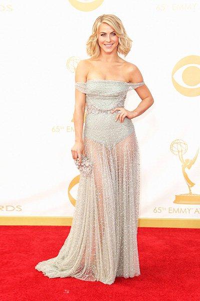 Джулианна Хаф на Emmy Awards-2013
