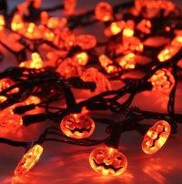Конкурсы на Хэллоуин: охота на привидения
