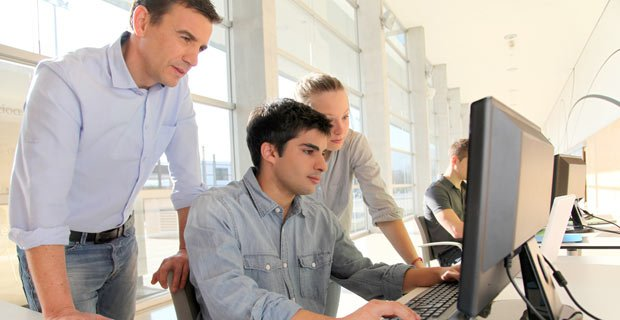 Испытательный срок как способ оценить компанию, работу и коллектив