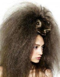 Сезон дождей: как уложить непослушные волосы?