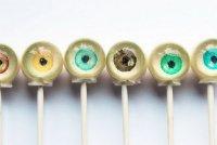 Леденцы с глазами внутри