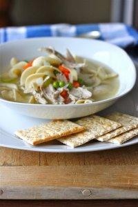Советы по приготовлению супов и бульонов