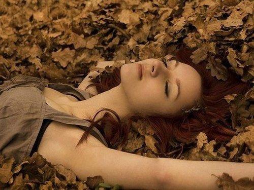 Как подобрать макияж для цветотипа «осень»
