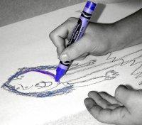 Что рисует ребенок?