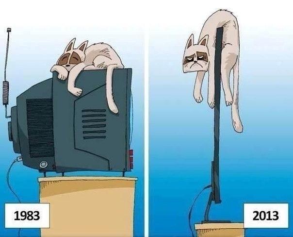 Этот ужасный технический прогресс