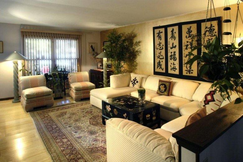 Дом по фэн-шуй: что можно, а что нельзя держать в квартире?