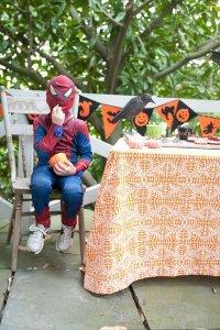 Вечеринка на Хэллоуин: что нужно помнить?