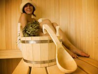 Баня для беременных