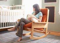 Послеродовой период: питание, гигиена и поведение