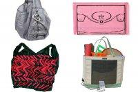 Экологически чисто: лучшие модели эко-сумок