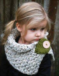 Как защитить ребенка от первых холодов?