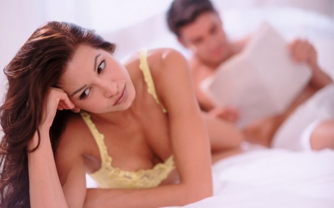 Неудачный первый секс: что делать дальше?