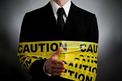 Вредные советы: как попасть в черный список работодателя