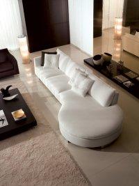 Островной диван: что это такое?