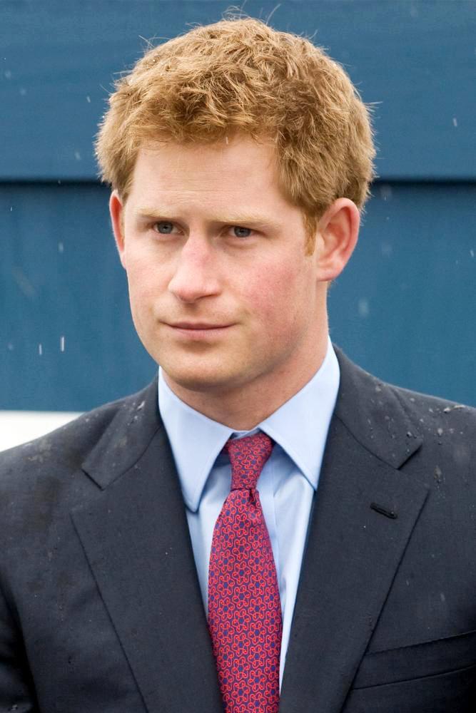 Принц Гарри женится?