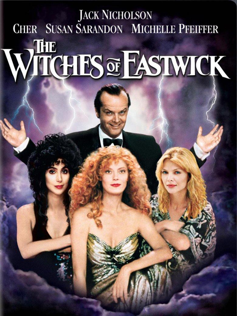 Что посмотреть на Хэллоуин: лучшие фильмы о ведьмах