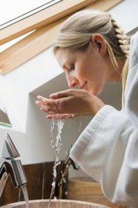 Можно ли умываться мылом?
