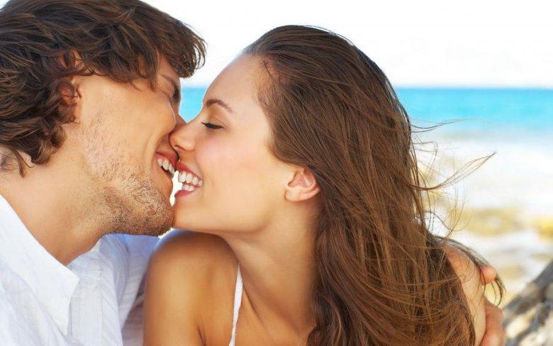 Как прочесть его чувства по поцелую