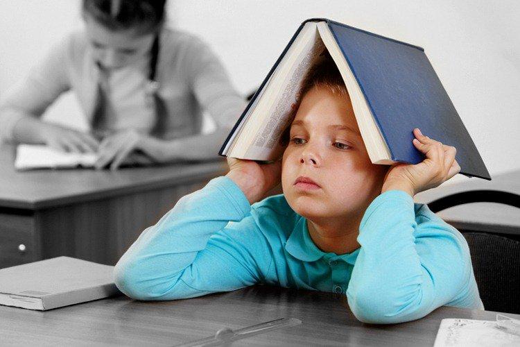 Как научить ребенка писать без ошибок: сложности с правилами