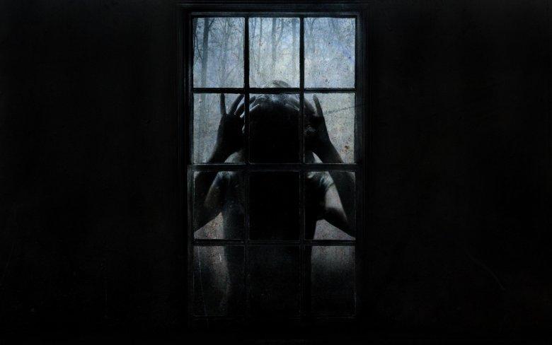 Страшные истории на Хэллоуин: История о белых занавесках