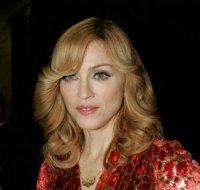 Секрет стройности Мадонны