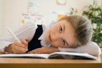 Как научить ребенка писать без ошибок: пропущенные буквы