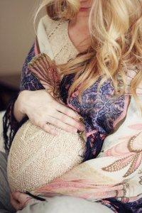 Как избавиться от судорог во время беременности?