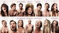 Фильм «Нимфоманка» и актеры, изображающие оргазм