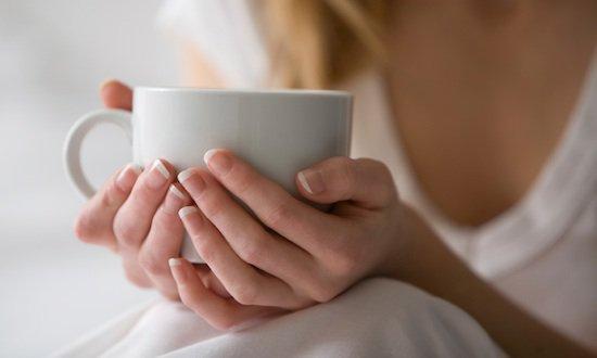 Как поднять себе настроение утром