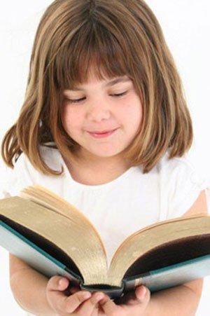 Как раскрыть для ребенка книги с новой стороны?