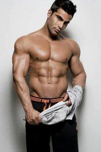 Почему мужчины озабочены размером своего мужского достоинства?